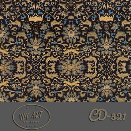 CD-321
