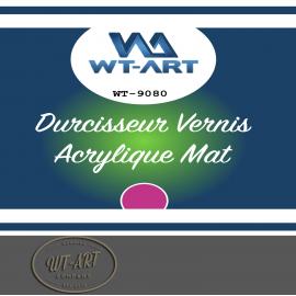DURCISSEUR VERNIS ACRYLIQUE MAT