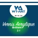 VERNIS ACRYLIQUE BRILLANT