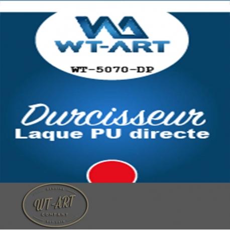 DURCISSEUR POUR LAQUE PU DIRECTE WT-PM-01