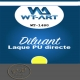 DILUANT WT-1480 POUR LAQUE PU DIRECTE WT-PM-01