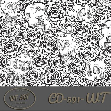 CD-591-WT