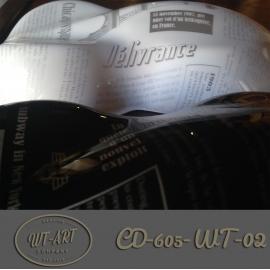 CD-605-WT