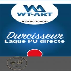 DURCISSEUR WT-5070-DP POUR LAQUE PU DIRECTE WT-PM-01
