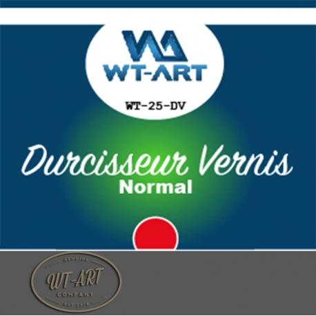 DURCISSEUR WT-25-DV POUR VERNIS ACRYLIQUE  WT-VB-100