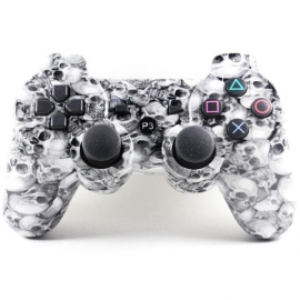 CUSTOMISATION MANETTE